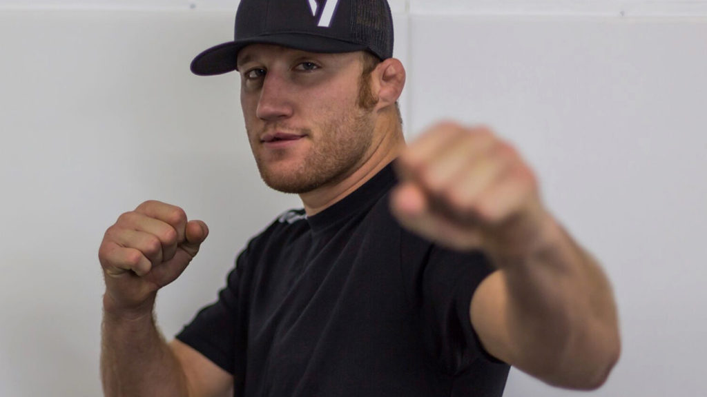 """Justin Gaethje Looking For Conor Mcgregor Fight In Ireland: """"I'm Going To Knock Him Out"""""""