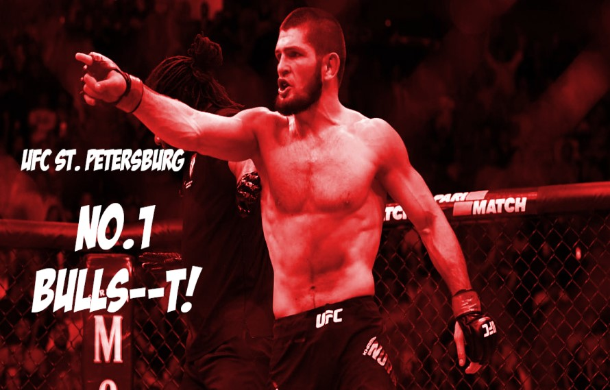 Khabib Tells UFC 'Pay Attention To Our Fighters'