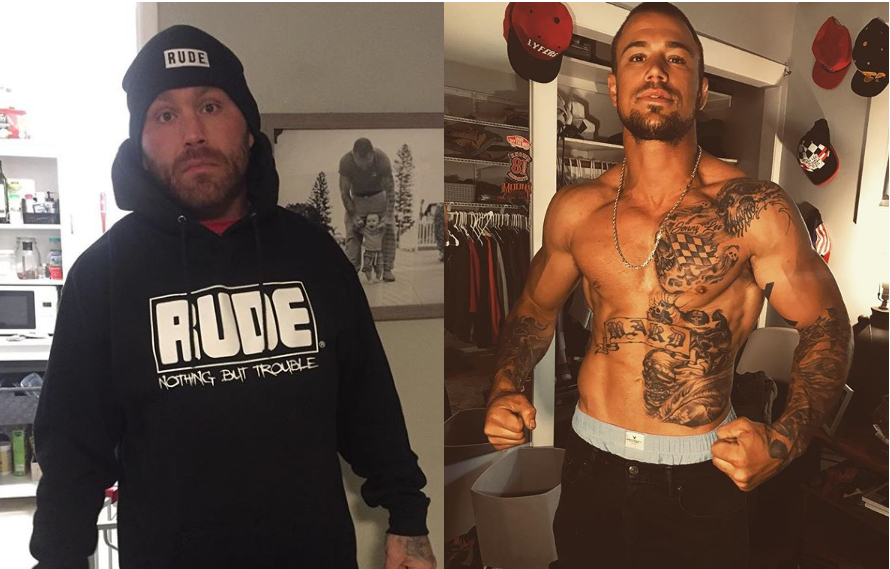 Chris Leben Is 'Ready To Go To War' At BKFC 6 – MiddleEasy.com