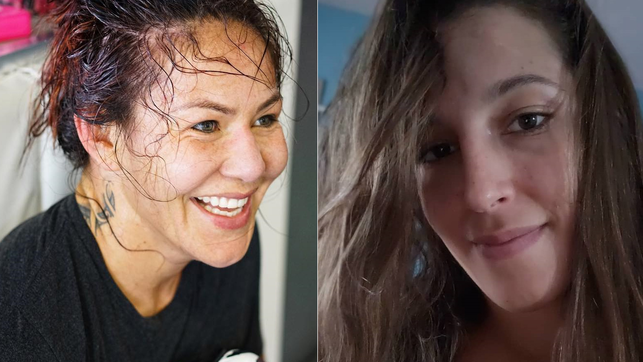 Cris Cyborg To Face Off Against Felicia Spencer At UFC 240