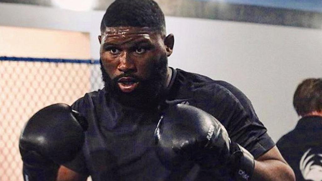 Curtis Blaydes Thinks He Can Put Away Jon Jones At Heavyweight