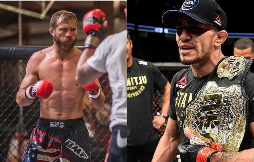 BREAKING: UFC Looking To Book Tony Ferguson vs Donald Cerrone For June