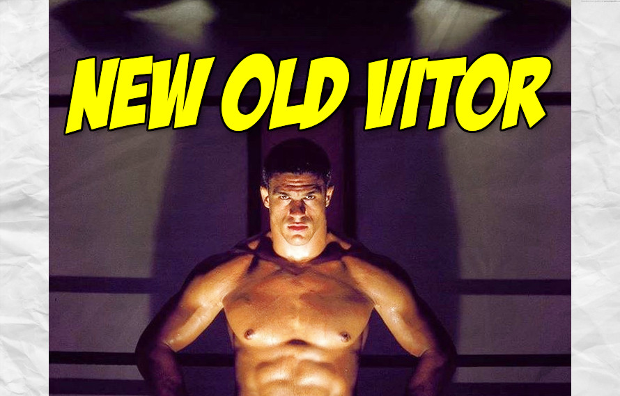 This new Vitor Belfort promo may give you hope for his ONE FC career