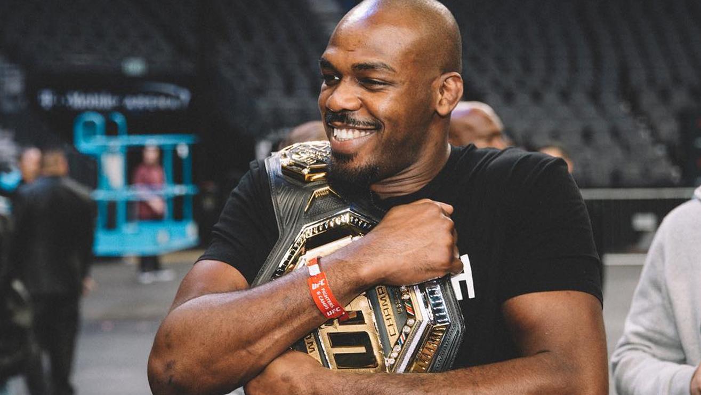 Jon Jones Blasts UFC 239 Opponent Thiago Santos For Calling Him 'Roider' – MiddleEasy.com