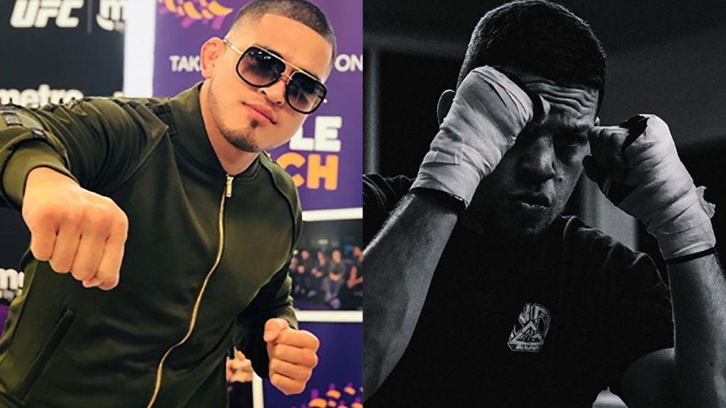 Breaking: Anthony Pettis And Nate Diaz Verbally Agreed To Fight In Anaheim On 17th August!