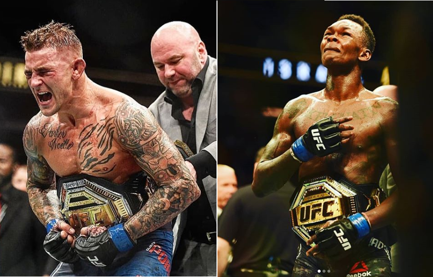 Report: UFC 236 Potentially Does Less Than 100k Buys Due To ESPN+ Issues