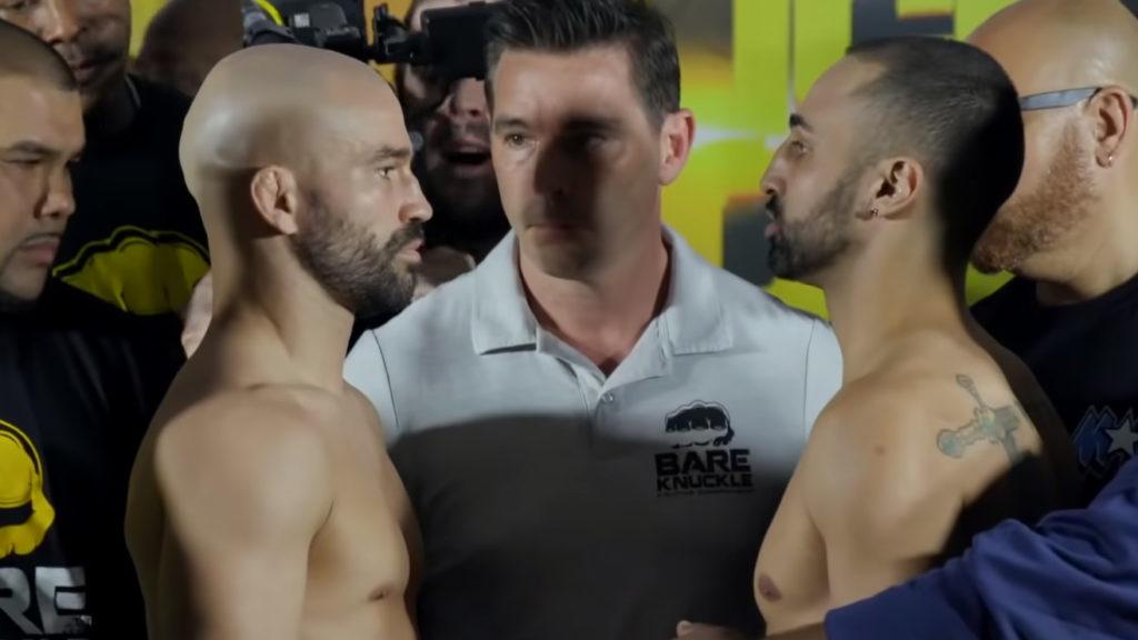 How To Watch BKFC 6 'Lobov vs. Malignaggi': Full Fight Card, Start Time & Results
