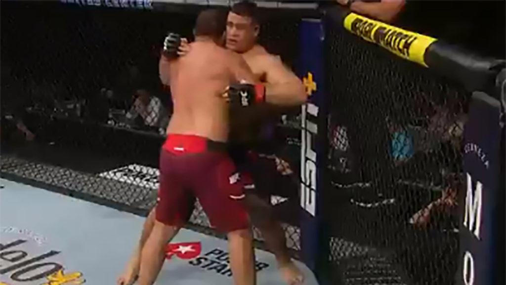 UFC 238 Results: Blagoy Ivanov Defeats Tai Tuivasa Via Unanimous Decision! (Highlights)
