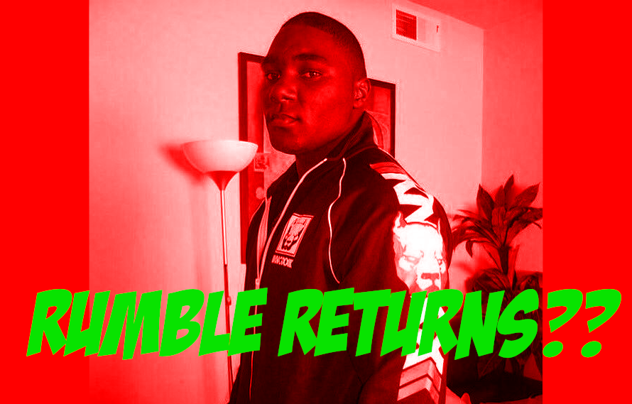 Anthony Johnson Willing To Return 'If Price Is Right' – MiddleEasy.com