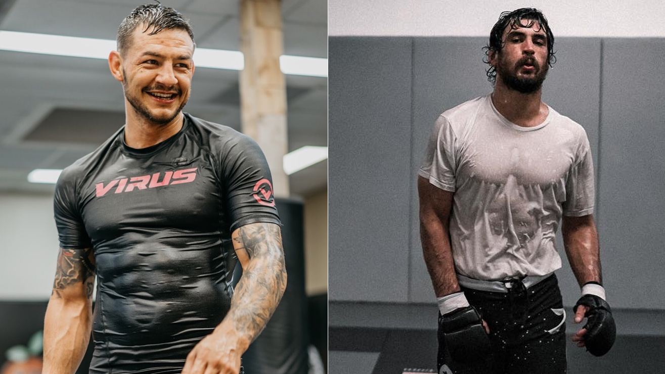 Cub Swanson vs. Kron Gracie Almost Finalized For October 12 – MiddleEasy.com