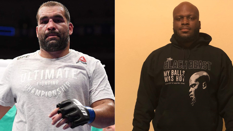 Derrick Lewis To Return Against Blagoy Ivanov At UFC 244 – MiddleEasy.com