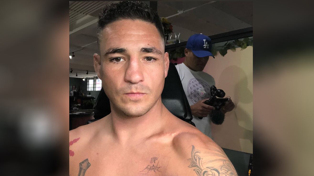 """Diego Sanchez """"Fearful for his Life"""" After UFC Release Due to Exposing """"Stuff He Knows About"""""""
