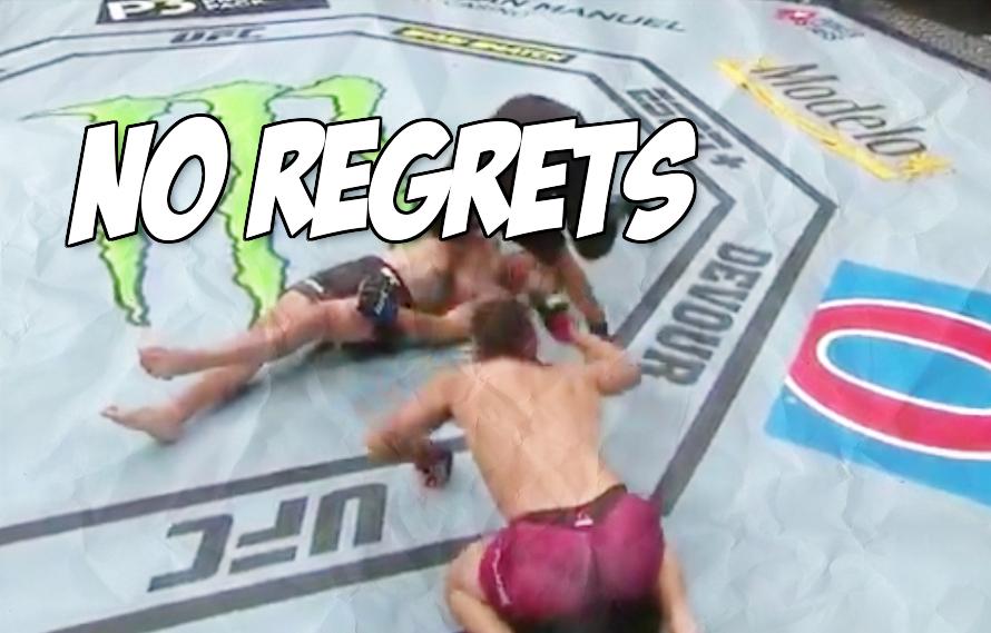 Ben Askren won't stop trash talking after UFC 239, not surprised by extra Jorge Masvidal punches