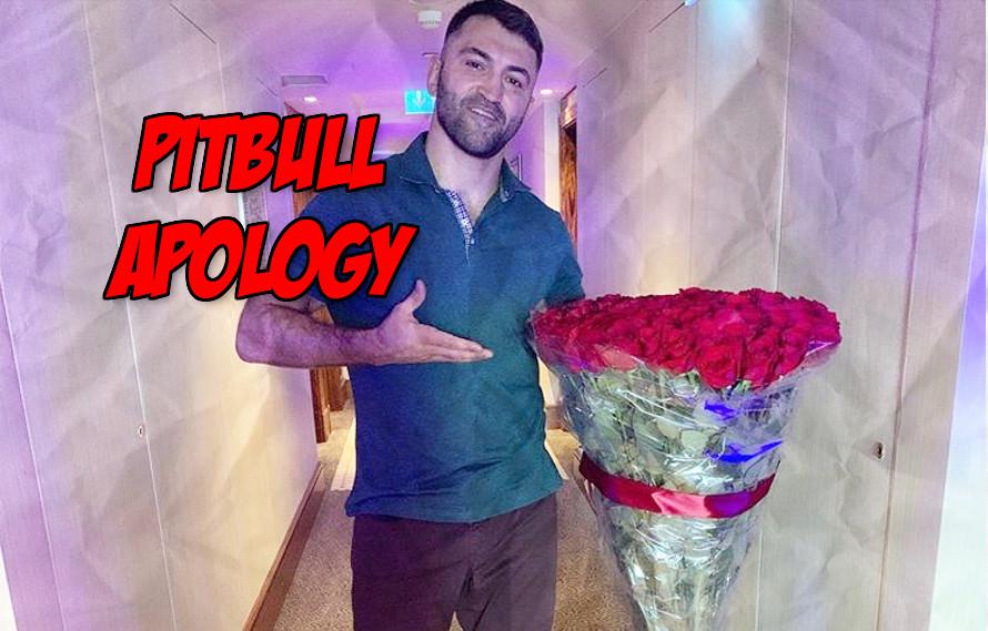 Andrei Arlovski apologizes for using homophobic slur on people who said he had a glass chin