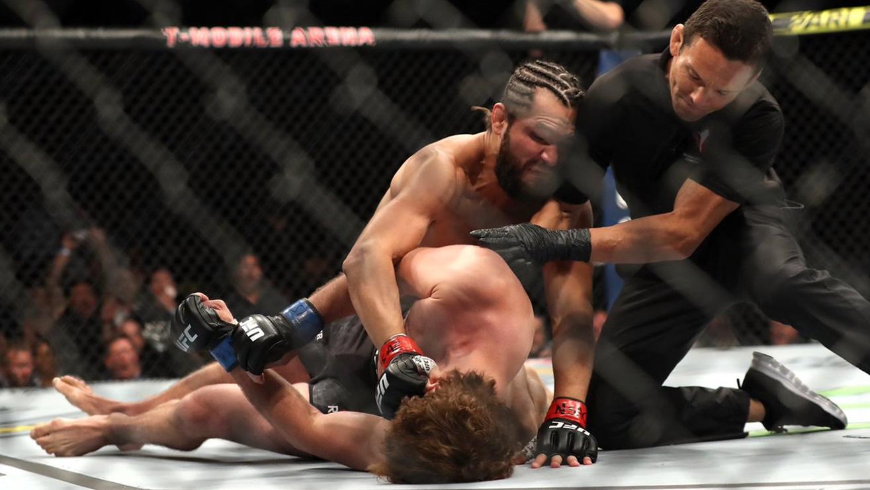 Fans Mocking Ben Askren's Wife On Instagram Following KO Loss At UFC 239