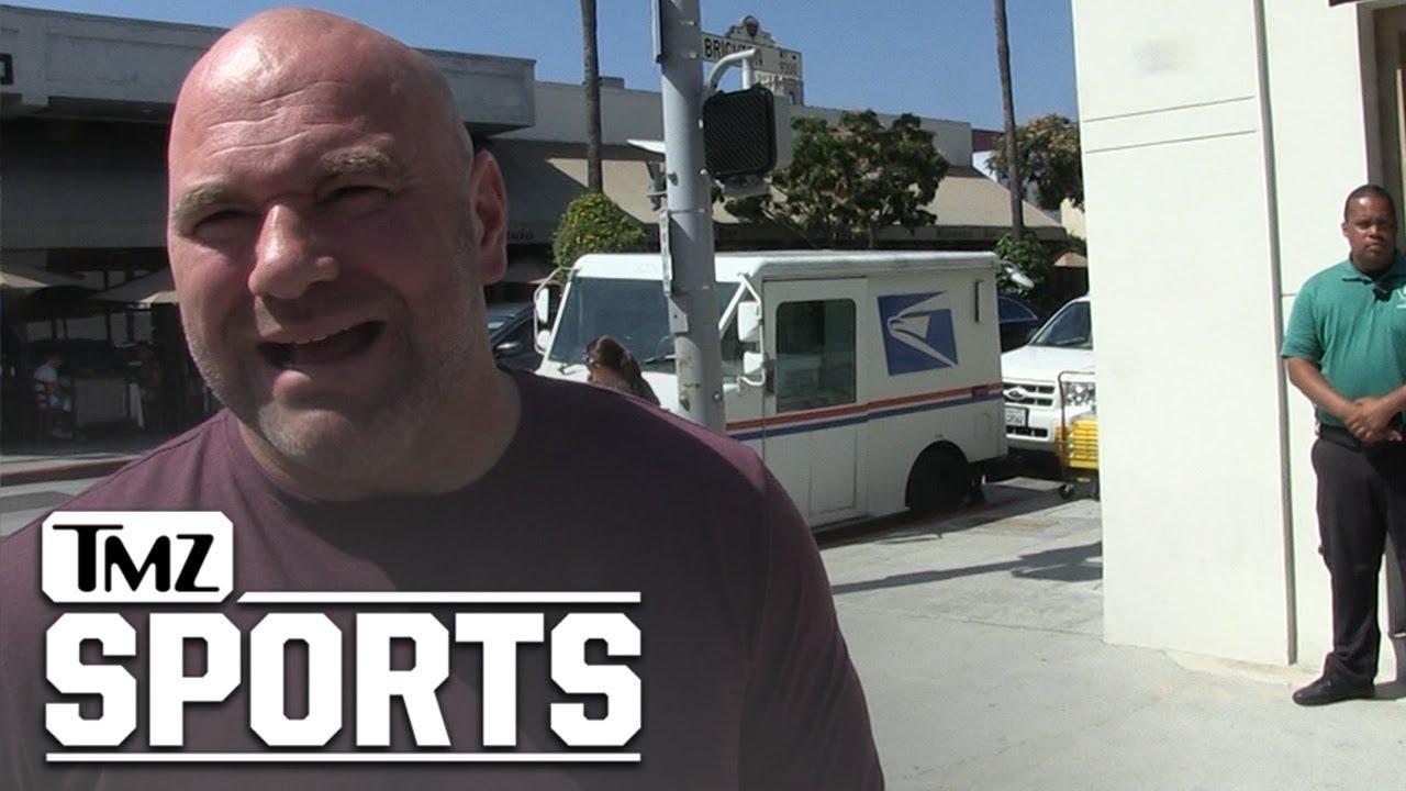 Dream killer Dana White says hell no to Jorge Masvidal v Conor McGregor