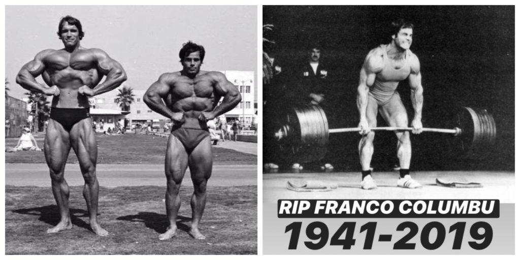 BREAKING: Franco Columbu Legendary Bodybuilder Passes Away