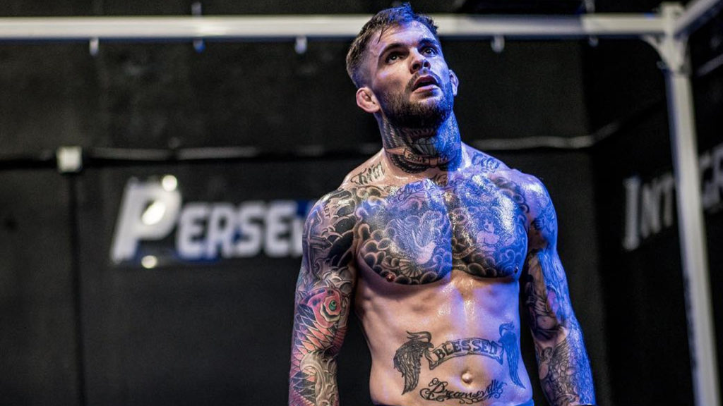 Cody Garbrandt Pulls Out Of UFC Columbus Due To Kidney Issues