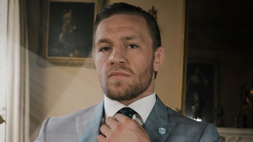"""Conor McGregor Speaks on Pub Incident: """"I Was In The Wrong"""""""