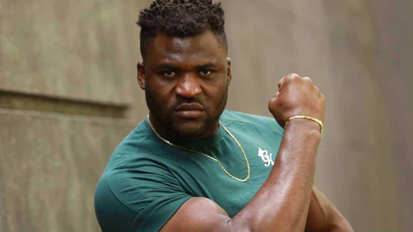 Francis Ngannou Makes Acting Debut In 9th Fast & Furious Film –
