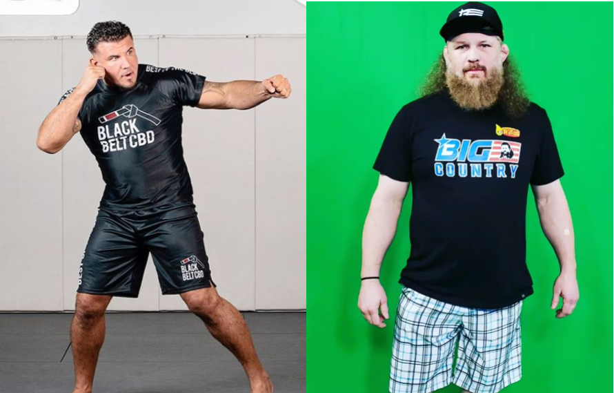Report: Frank Mir vs Roy Nelson 2 Official For Bellator 231 Main Event