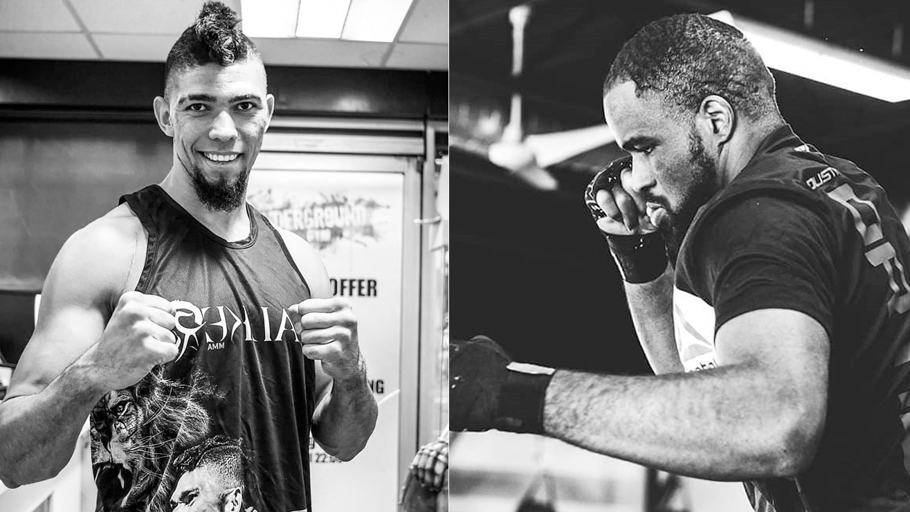 Report: UFC In Works To Book Johnny Walker vs. Corey Anderson For MSG On November 2