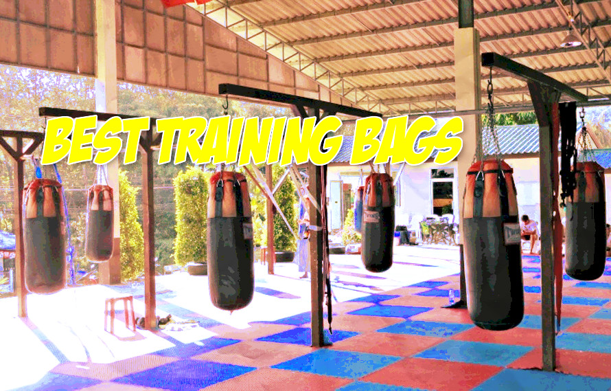MiddleEasy.com The 10 Best Training Bags for MMA, Boxing & Muay Thai