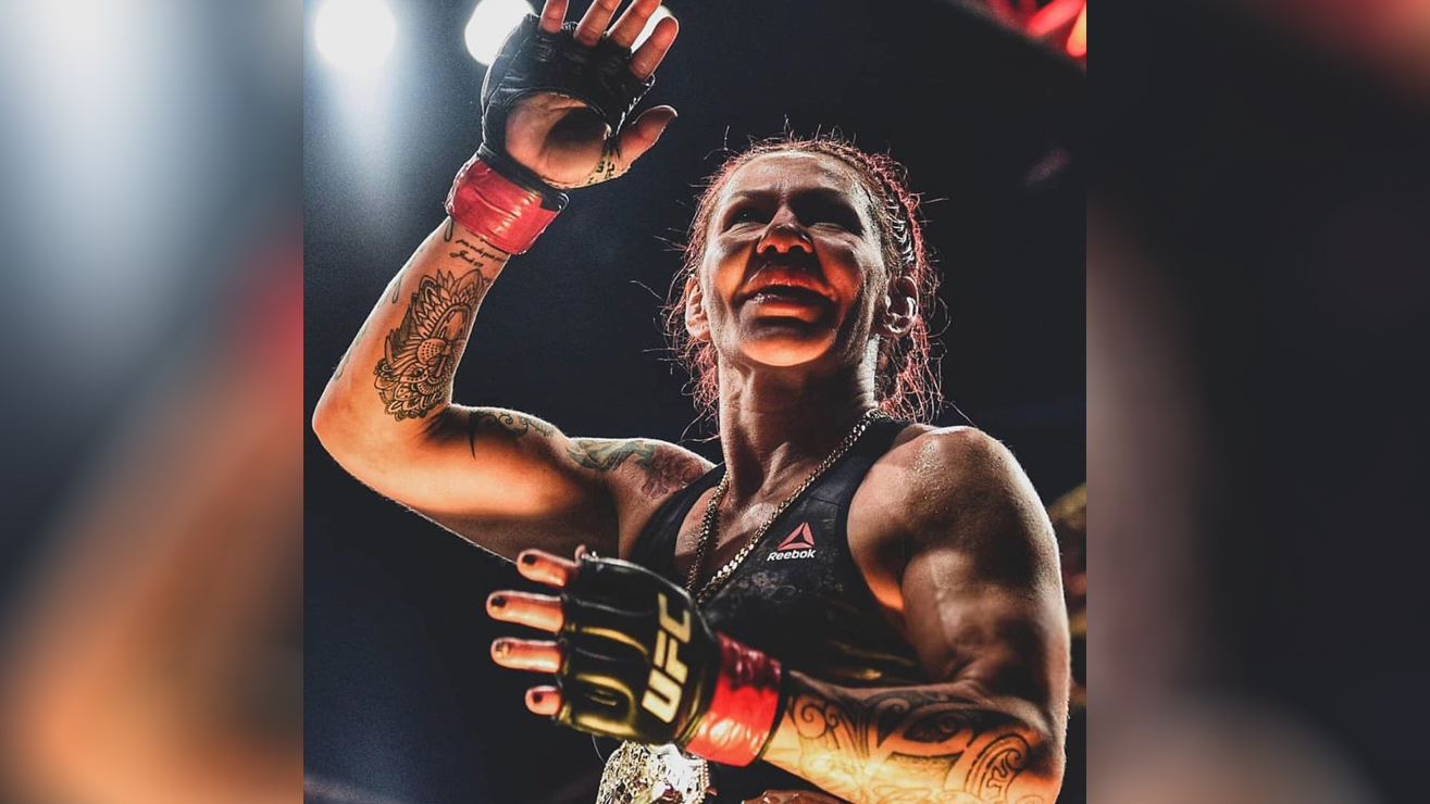 Cris Cyborg Joins Bellator For Largest Deal In History
