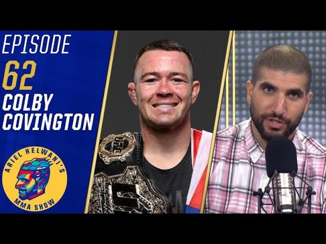 Colby Covington Blames Kamaru Usman and UFC Negotiation Tactics on Failed Matchmaking For UFC 244 – MiddleEasy.com