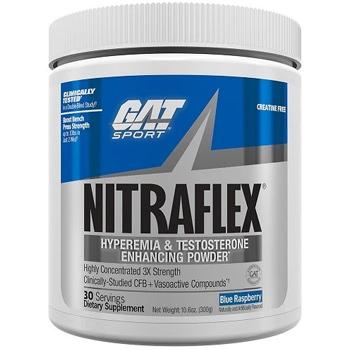 Gat Sport Nitraflex