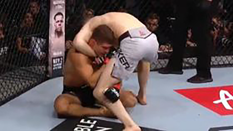 UFC 243 Results: Dan Hooker Outstrikes Al Iaquinta! (Highlights)
