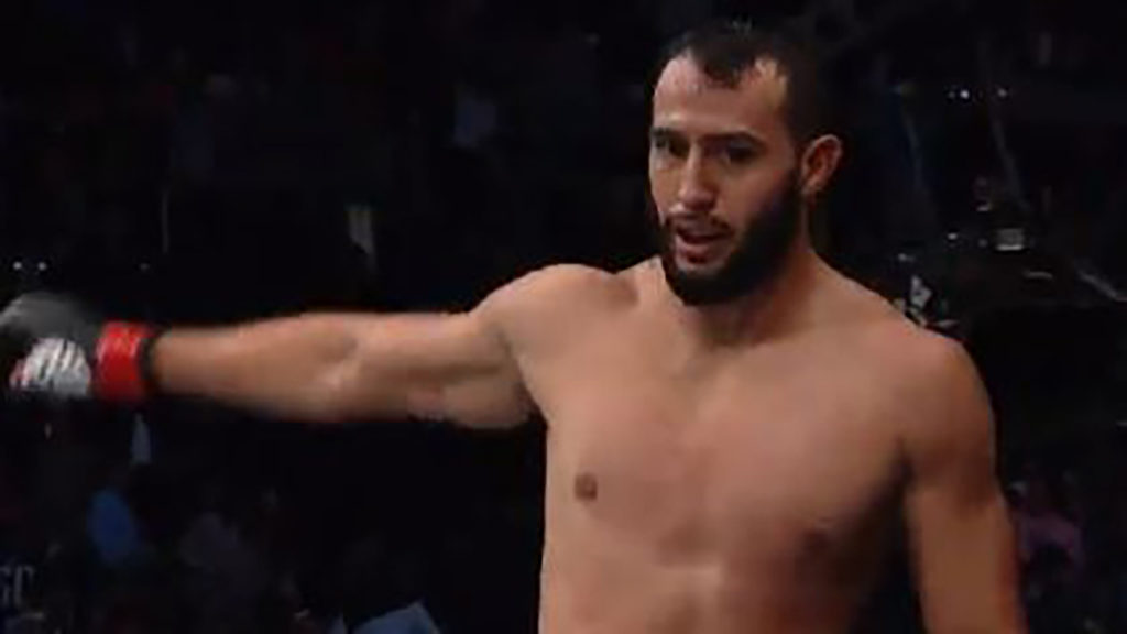 UFC On ESPN 6 Results: Dominick Reyes Punches His Way Through Chris Weidman! (Highlights)