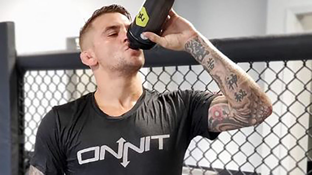 """Dustin Poirier Believes It's Great Timing For Conor Rematch: """"My Star Has Never Been Brighter"""""""
