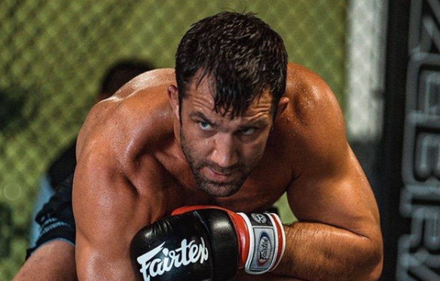 Luke Rockhold Says It Is 'Very' Likely He Never Fights Again