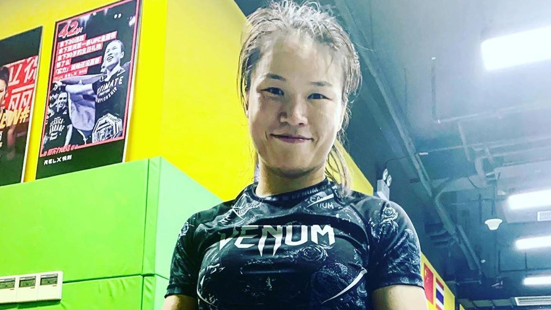 Update On Latest UFC Rankings: Weili Zhang Tops Valentina Shevchenko On Women's P4P List