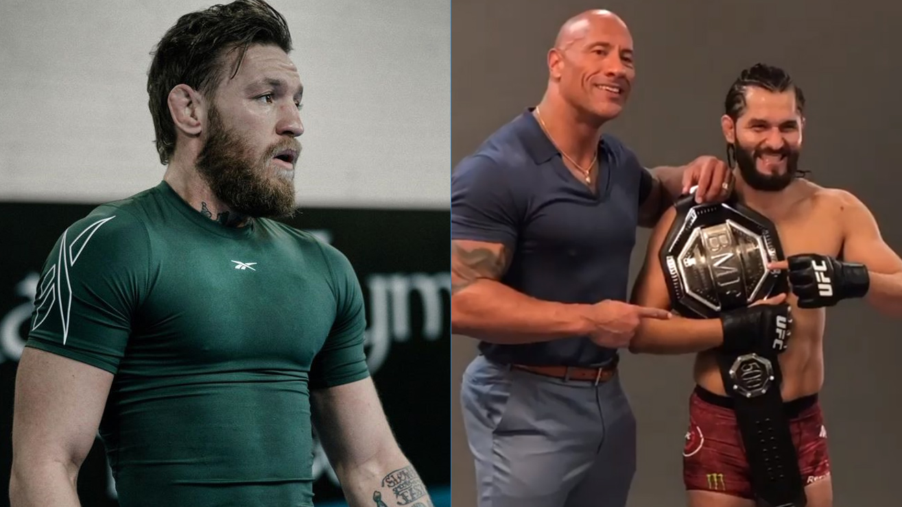 Conor Mcgregor Asks For 3 Piece With Soda Following UFC 224