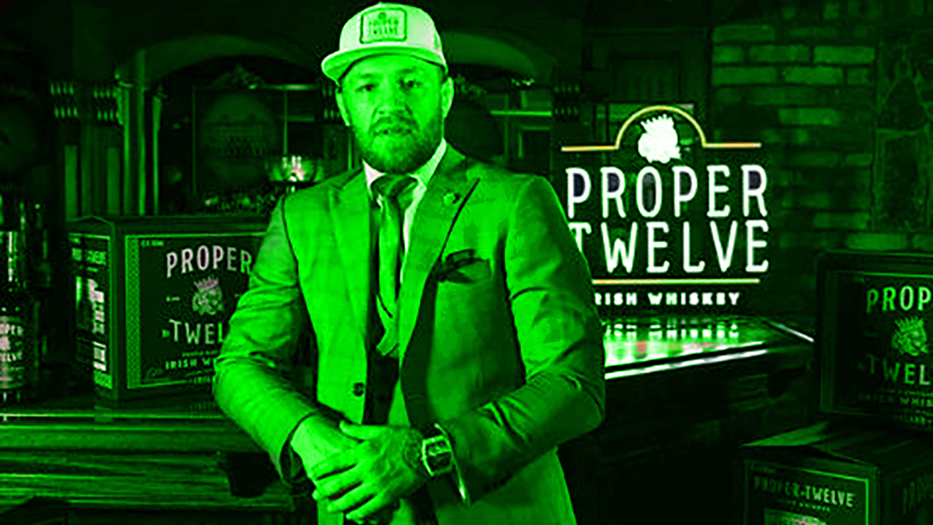 Conor McGregor Pleads Guilty To Pub Assault Charges!