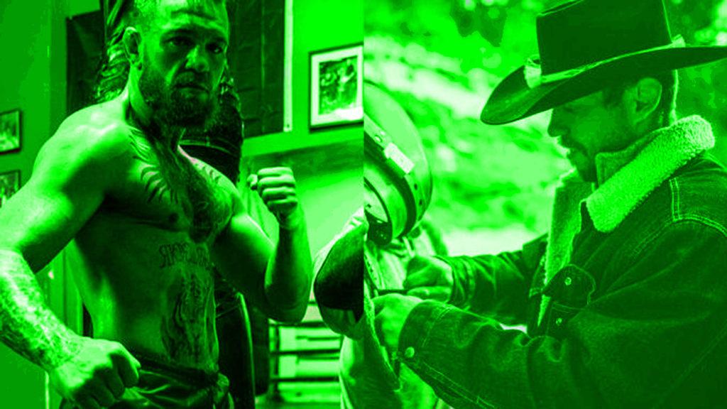 Current UFC 246 Fight Card For 'McGregor vs. Cowboy' On Jan. 18