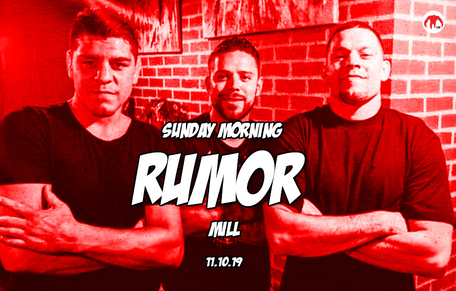 Diaz retirement, Miocic vs. Cormier, & more in the Sunday Morning Rumor Mill