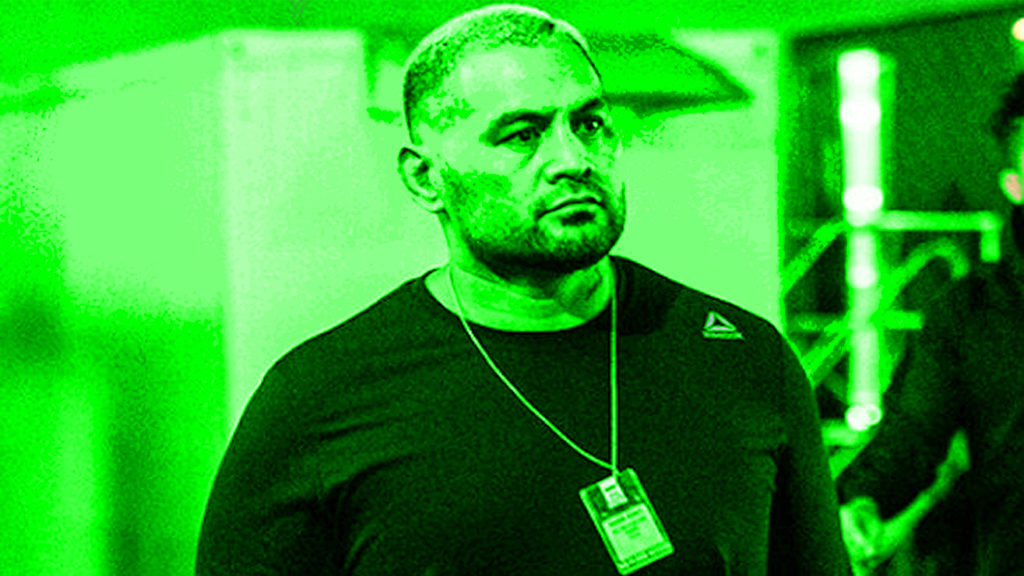 Mark Hunt Lost The Lawsuit, Trashed UFC And Dana White On Instagram