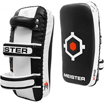 Meister Xp2 Thai Pads