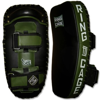 Ring To Cage Deluxe Thai Pads