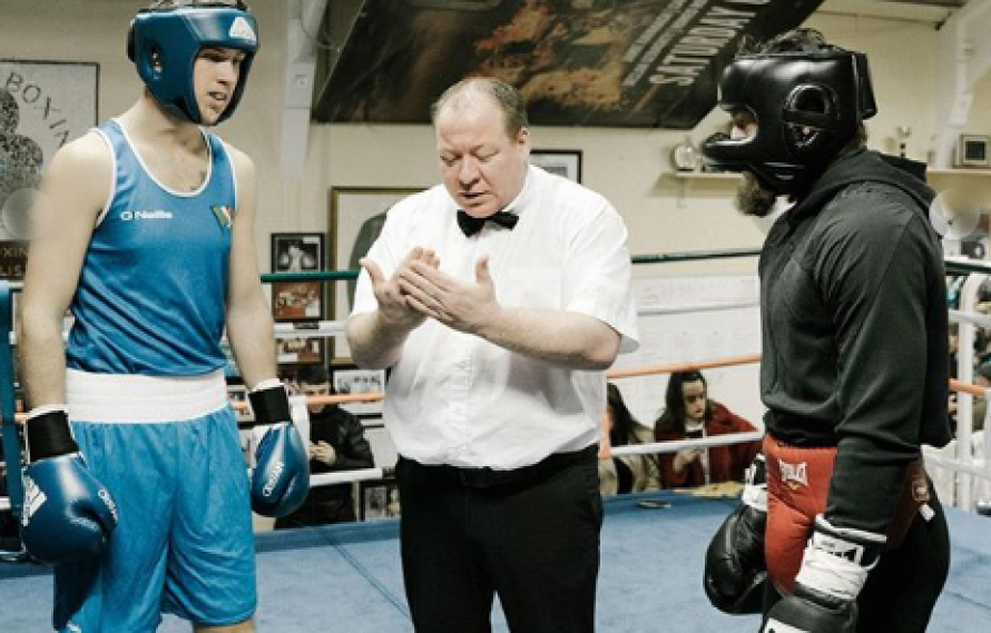Conor McGregor Has Exhibition Boxing Match Ahead Of UFC 246