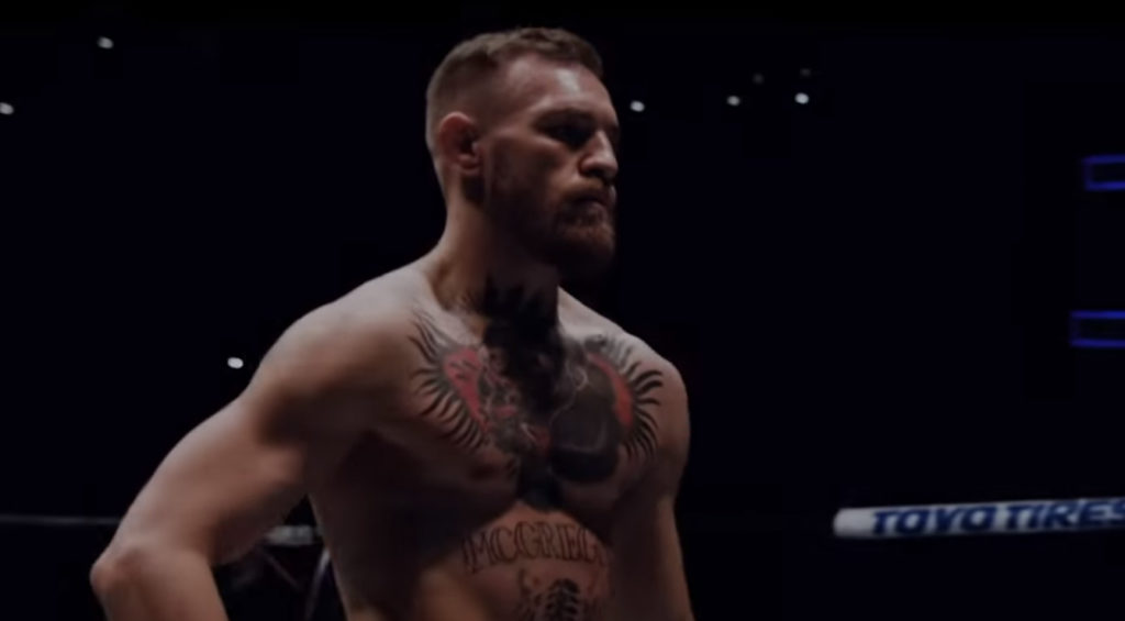 Coach Kavanagh Thinks This is Conor's Best Form Ahead of UFC 246
