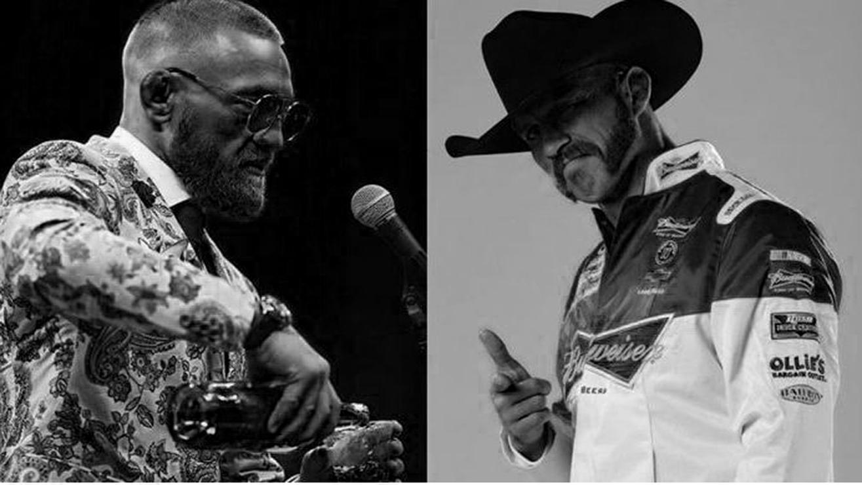 Ufc Drops Incredible Promo Video For Mcgregor Vs Cowboy