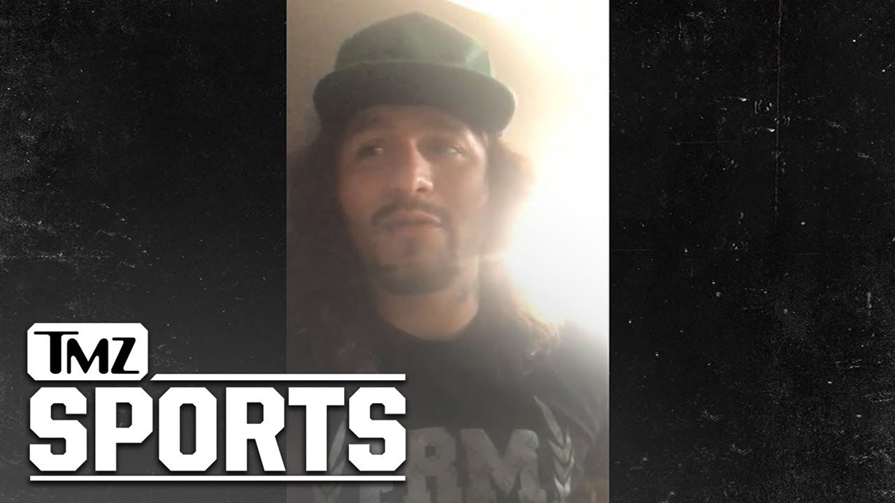 """Jorge Masvidal has """"Bad Intentions"""" for Potential Floyd Mayweather Matchup"""