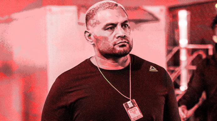 UFC Attacks Mark Hunt, Demands $388,000 In Attorney Fees