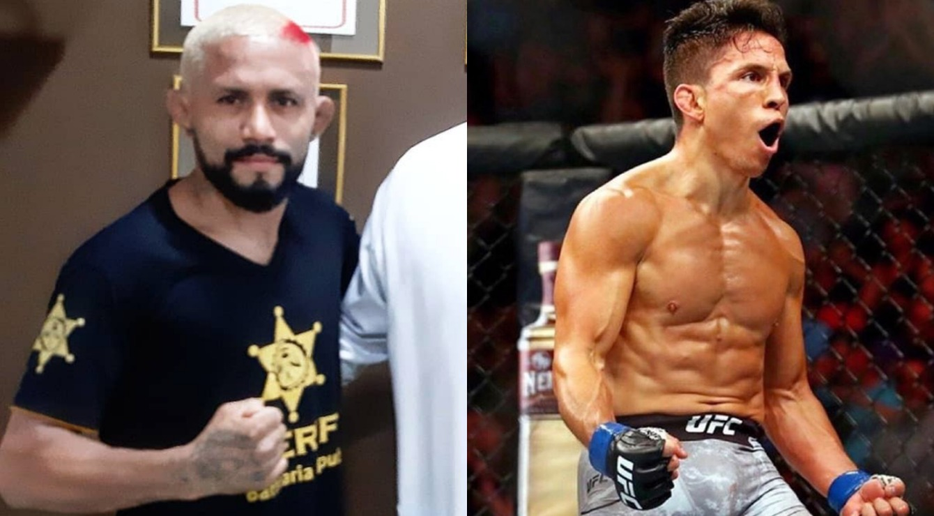 Report: Henry Cejudo To Get Stripped, Joseph Benavidez vs. Deiveson Figueiredo Targeted For Flyweight Title Fight