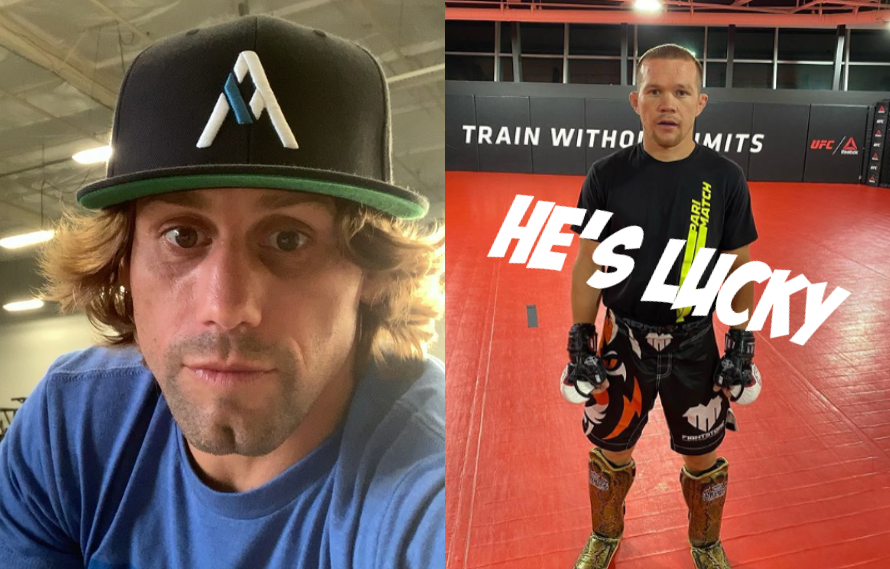 Urijah Faber: UFC 245 Opponent Petr Yan Is 'Lucky I'm 40'