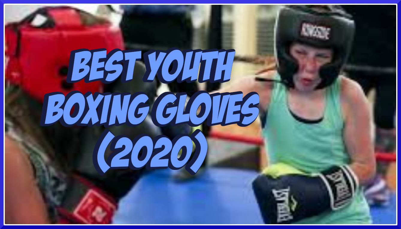 The Best Youth Boxing Gloves Review (2020)